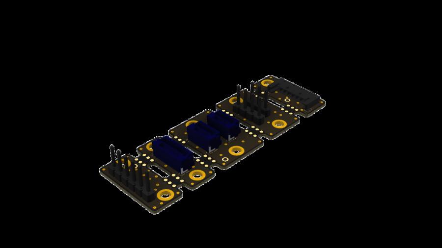SF000 Breakout Board