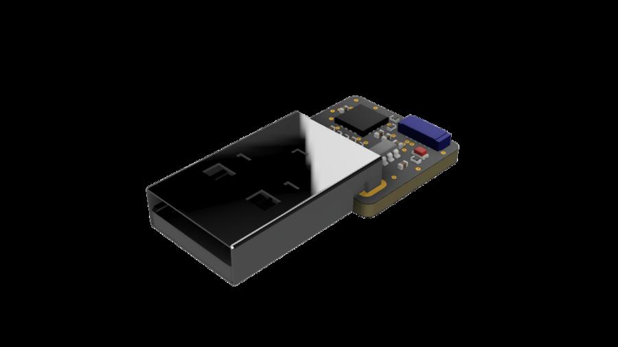 SF000 USB Connector